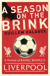 A Season on the Brink by Guillem Balague