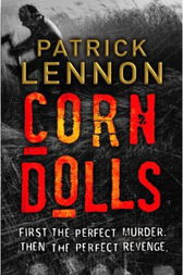 Corn Dolls by Patrick Lennon