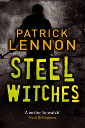 Steel Witches by Patrick Lennon