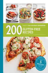Hamlyn All Colour Cookery: 200 Gluten-Free Recipes by Louise Blair