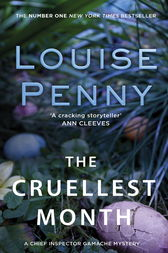 The Cruellest Month by Louise Penny