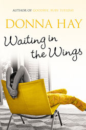 Waiting in the Wings by Donna Hay