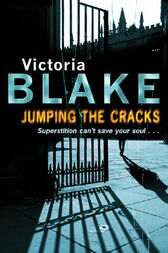 Jumping the Cracks by Victoria Blake