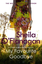 My Favourite Goodbye by Sheila O'Flanagan