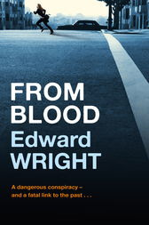 From Blood by Edward Wright