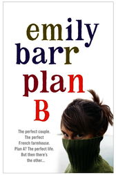 Plan B by Emily Barr