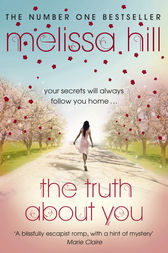 The Truth About You by Melissa Hill