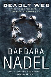 Deadly Web (Inspector Ikmen Mystery 7) by Barbara Nadel