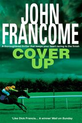 Cover Up by John Francome