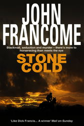 Stone Cold by John Francome