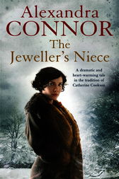 The Jeweller's Niece by Alexandra Connor