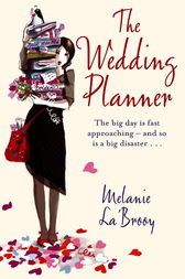 The Wedding Planner by Melanie La'Brooy