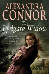 The Lydgate Widow by Alexandra Connor