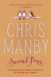 Second Prize by Chrissie Manby