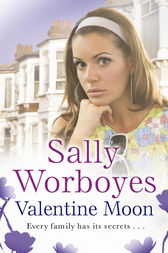 Valentine Moon by Sally Worboyes