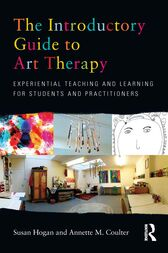 The Introductory Guide to Art Therapy by Susan Hogan