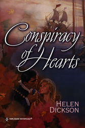 Conspiracy of Hearts by Helen Dickson
