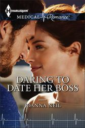 Daring to Date Her Boss by Joanna Neil