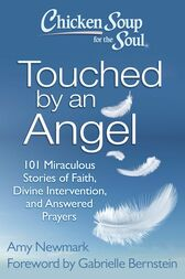 Chicken Soup for the Soul: Touched by an Angel by Amy Newmark