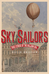 Sky Sailors by David L. Bristow
