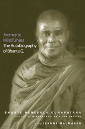 Journey to Mindfulness by Henepola Gunaratana