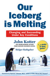 Our Iceberg is Melting by Holger Rathgenber