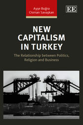 New Capitalism in Turkey by A. Bugra