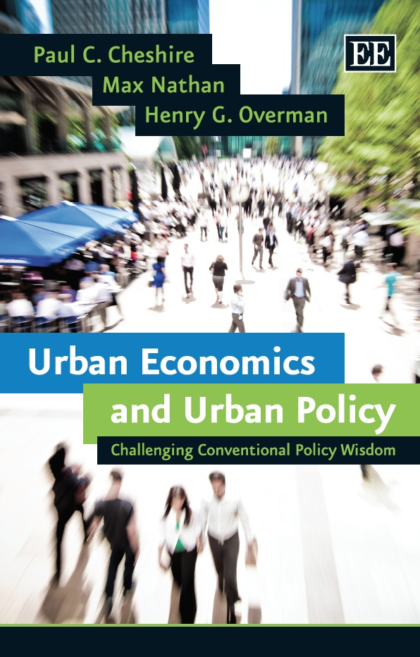 Download Ebook Urban Economics and Urban Policy by P. C. Cheshire Pdf
