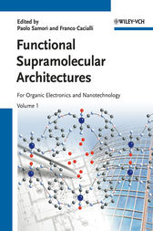 Functional Supramolecular Architectures by Paolo Samorí