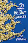 90 Packets of Instant Noodles