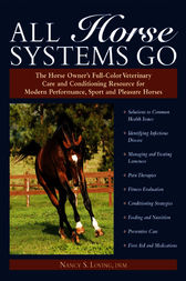 All Horse Systems Go by Nancy S Loving