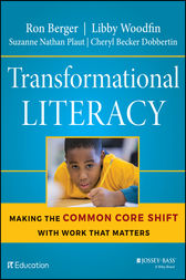 Transformational Literacy by Ron Berger