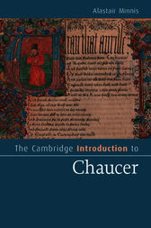 The Cambridge Introduction to Chaucer