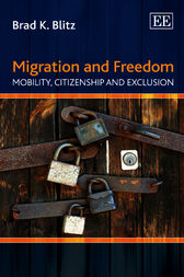 Migration and Freedom by B. K. Blitz