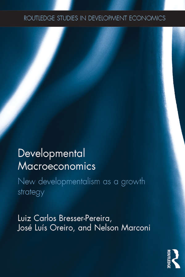 Download Ebook Developmental Macroeconomics by Luiz Carlos Bresser-Pereira Pdf