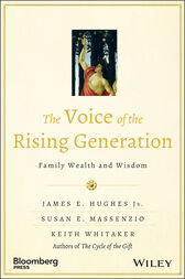 The Voice of the Rising Generation: Family Wealth and Wisdom