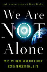 We Are Not Alone by Dirk Schulze-Makuch