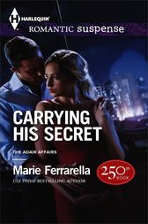 Carrying His Secret by Marie Ferrarella