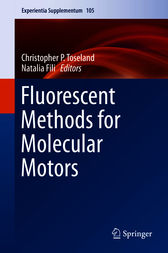 Fluorescent Methods for Molecular Motors by Christopher P. Toseland