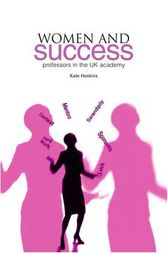 Women and Success by Kate Hoskins