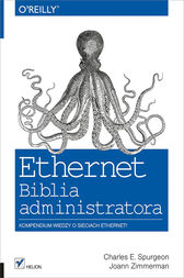 Ethernet. Biblia administratora by Charles E. Spurgeon