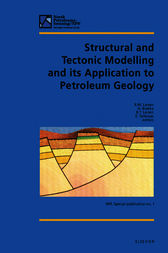 application of sturctural geology to petroleum