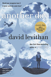 Another Day by David Levithan