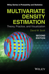 Multivariate Density Estimation by David W. Scott