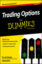 Trading binary options for dummies