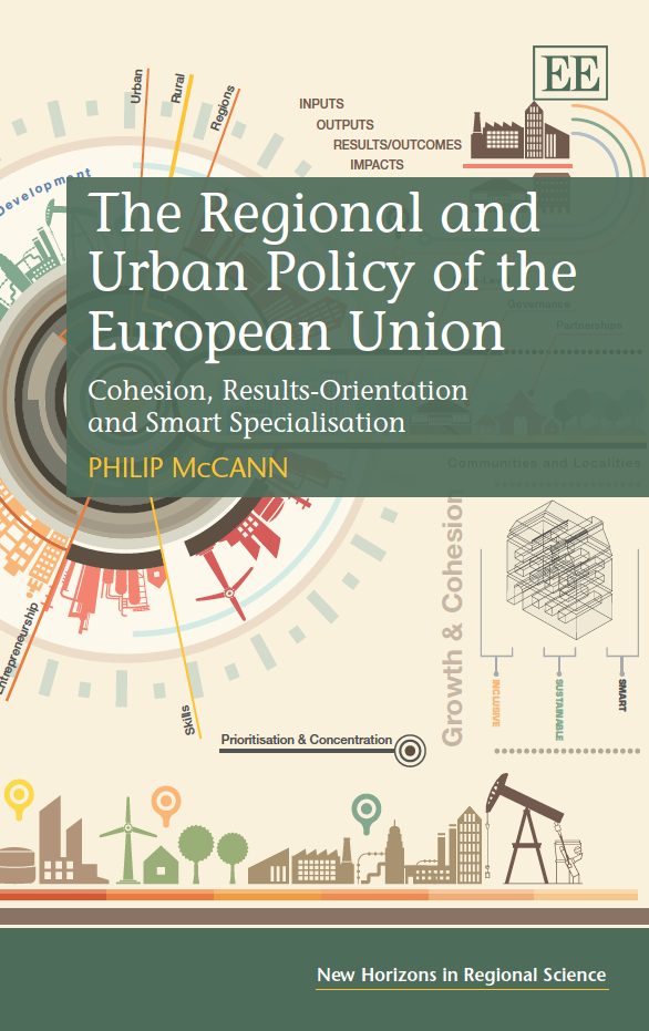Download Ebook The Regional and Urban Policy of the European Union by P. McCann Pdf