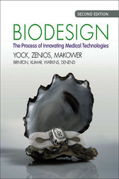 Biodesign by Paul G. Yock
