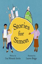 Stories for Simon by Lauren Briggs