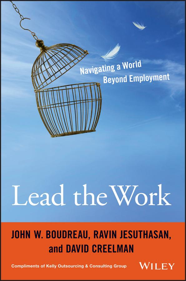 Download Ebook Lead the Work by John W. Boudreau Pdf