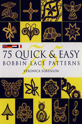75 Quick & Easy Bobbin Lace Patterns (ebook) by Veronica ...